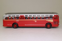 Corgi Classics 98601; GM Old Look Bus; TD4502: Pacific Electric, Los Angeles