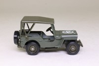 A Century of Cars: 72. Solido 1944 Willys Jeep