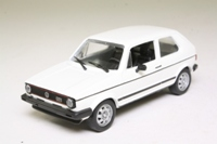 A Century of Cars: 69. Solido 1974 Volkswagen Golf GTi