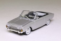 A Century of Cars: 57. 1960 Ford Taunus 17m Convertible