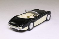 A Century of Cars: 4. Corgi Austin Healey 3000 Mk1