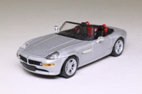 A Century of Cars: 71. Solido 2000 BMW Z8