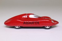 A Century of Cars: 76. Solido 1960 Fiat Abarth Monoposto da Record