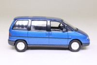 A Century of Cars: 33. Solido 1994 Peugeot 806 MPV