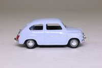 A Century of Cars: 45.Solido Fiat 600D