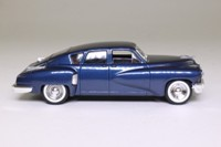 A Century of Cars: 30. Solido 1948 Tucker Torpedo
