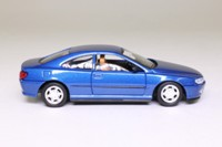 A Century of Cars: 46. Solido 1997 Peugeot 406 Coupe