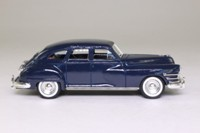 A Century of Cars: 41. Solido 1948 Chrysler Windsor