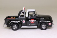 Matchbox Collectibles YRS02-M; 1954 Ford F100 Pickup
