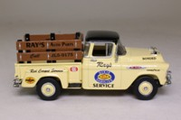 Matchbox Collectibles YRS05-M; 1957 Chevrolet 3100 Pickup