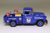 Matchbox Collectibles YRS03-M; 1956 Chevrolet 3100 Pickup