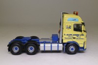 Corgi Classics CC14017; Volvo FH Artic; Cab Unit, T Alun Jones Ltd, Welshpool, Mid Wales