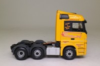Corgi Classics CC13802; Mercedes-Benz Actros; Jack Richards and Son Ltd