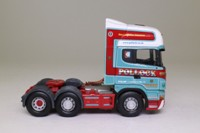 Corgi Classics CC13704; Scania Topline; Cab Unit, Pollock Scotrans Ltd
