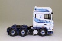 Corgi Classics CC13238; DAF XF Space Cab; Cab Unit, Tinnelly Transport