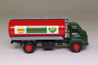 Vanguards VA7001; Bedford S Type Tanker; Shell BP Petroleum Products