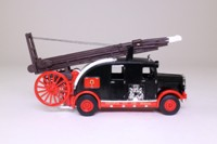 del Prado Fire Engines of the Wolrld Collection #05; 1939 Leyland Cub FK9 Fire Engine; Newcastle City Fire Brigade