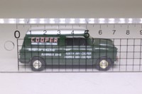 Vanguards VA14005; Austin Mini Van; John Cooper Car Co Ltd