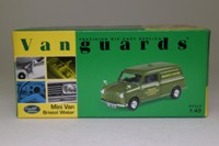 Vanguards VA01415; Austin Mini Van; Bristol Water