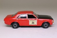 Vanguards VA55001; Ford Consul 3000 GT; Coys Historic Rally of Great Britain 1998
