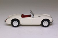Vanguards VA05004; MGA Roadster; Open Top; Old English White