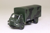 Vanguards VA8008; Bedford S Type Box Van; British Army