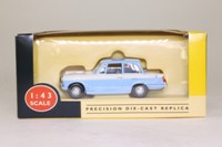 Vanguards VA5011; Triumph Herald; Powder Blue and White