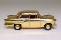 Vanguards VA03807; 1957 Vauxhall Victor FA; Gold Plated, 100th Anniversary of Vauxhall 1903-2003
