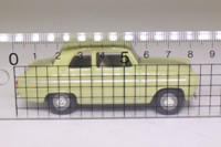 Vanguards VA02109; Ford 100e Anglia; Sunburst Yellow