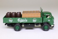 Vanguards VA16000; Commer Dropside; Carlsberg