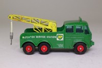 Matchbox King Size K-12/1; Heavy Breakdown Truck