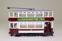 Corgi Classics 97281; Double Deck Tram, Closed Top, Closed Platform; City of Coventry; Bedworth