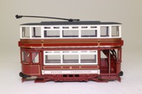 Corgi Classics CC25204; Double Deck Tram, Closed Top, Closed Platform; Bolton Corporation; Horwich