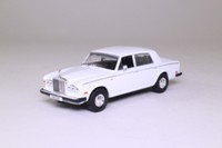 James Bond #98 Rolls-Royce Silver Shadow; The World Is Not Enough