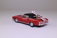 James Bond #21, Mercury Cougar; Her Majestys Secret Service