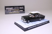James Bond #78, Mercedes 220S; On Her Majesty's Secret Service