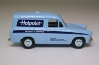 Vanguards VA4002; Ford Anglia Van; Hotpoint Spares & Service