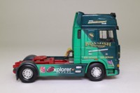Corgi Classics CC13232; DAF XF Space Cab; Cab Unit, Beamish Transport