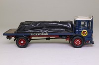 Corgi Classics Code 3; AEC Ergomatic Cab; 4 Wheel Rigid Flatbed, Pickfords