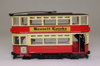 Corgi Classics 36703; Double Deck Tram, Closed Top, Closed Platform; London Transport; 36 Embankment
