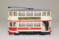 Corgi Classics 97286; Double Deck Tram, Closed Top, Closed Platform; Sunderland Corporation; Seaburn via Fulwell