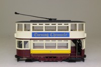 Corgi Classics 97293; Double Deck Tram, Closed Top, Closed Platform; Newcastle Upon Tyne Corporation; Fenham