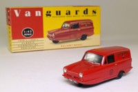 Vanguards VA22000; Reliant Regal Super Van III; Royal Mail