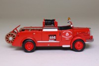 Fire Engines of the World Series #51; 1950 PS Laffly BSS C3 Fire Engine; France, Premier Secours