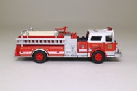 World Fire Engines Series #39; 1974 Mack CF600 Fire Pumper, USA; Bohemia Fire Dept