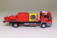 World Fire Engines Series #116; 1998 Iveco 75E 14 Fire Truck VPCA