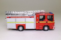World Fire Engines Series #72; 2000 Dennis Sabre Water Fire Tender, Ireland, Dublin Fire Brigade