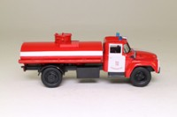 World Fire Engines Series #133; 1969 Zil Fire Service Tanker, Russia