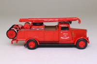 World Fire Engines Series #67: 1937 Berliet AP80 HP Fire Engine, Autopompe
