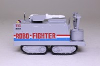 Fire Engines of the World Series #10; 1996 Morita Robo Firefighter 330, Japan